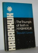 Load image into Gallery viewer, The Triumph Of Faith In Habakkuk