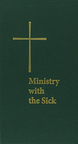Ministry With The Sick
