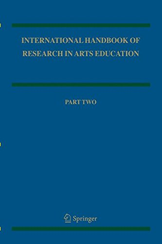 International Handbook Of Research In Arts Education 2-Volume Set (Springer International Handbooks Of Education)