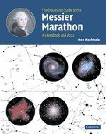 The Observing Guide To The Messier Marathon: A Handbook And Atlas