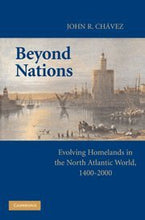 Load image into Gallery viewer, Beyond Nations: Evolving Homelands In The North Atlantic World, 1400-2000