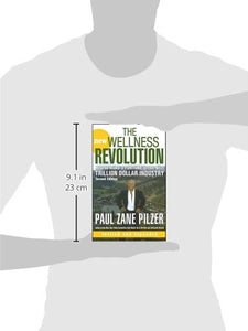 The New Wellness Revolution: How To Make A Fortune In The Next Trillion Dollar Industry