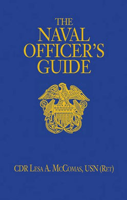 The Naval Officer'S Guide, 12Th Edition