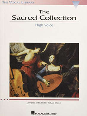 The Sacred Collection: The Vocal Library High Voice