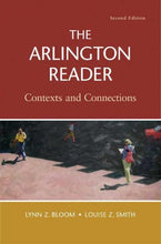 Load image into Gallery viewer, The Arlington Reader: Contexts And Connections