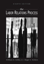Load image into Gallery viewer, The Labor Relations Process
