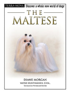 The Maltese (Terra-Nova)