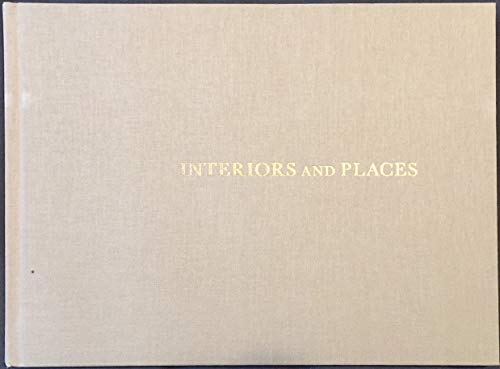 Interiors And Places: David Park, Richard Diebenkorn, Elmer Bischoff