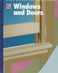 Windows And Doors (Home Repair And Improvement (Updated Series))