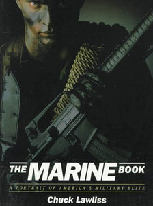 Marine Book: A Portrait Of America'S Military Elite