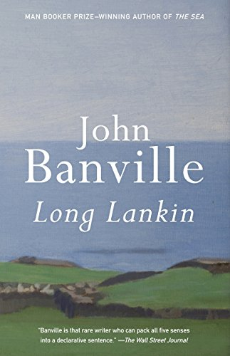 Long Lankin (Vintage International)