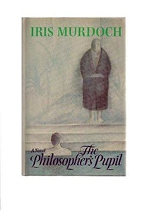 The Philosopher'S Pupil