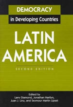 Load image into Gallery viewer, Democracy In Developing Countries: Latin America Edition: 2