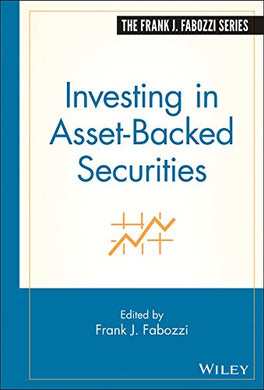 Investing In Asset-Backed Securities