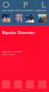 Bipolar Disorder (Oxford Psychiatry Library Series)