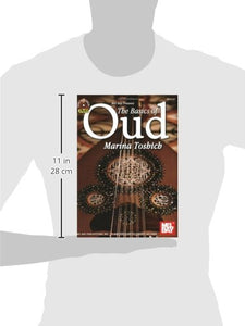Mel Bay Presents The Basics Of Oud (Book And Dvd)