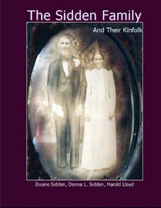 The Sidden Family: And Their Kinfolk