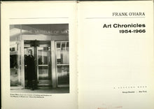 Load image into Gallery viewer, Art Chronicles, 1954-1966