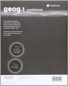 Geog.: 1: Workbook: 1