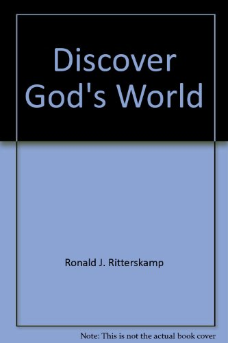 Discover God'S World
