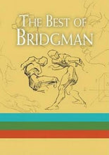 Load image into Gallery viewer, The Best Of Bridgman: Boxed Set (Dover Art Instruction)