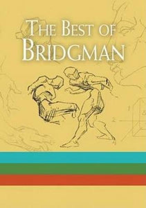 The Best Of Bridgman: Boxed Set (Dover Art Instruction)