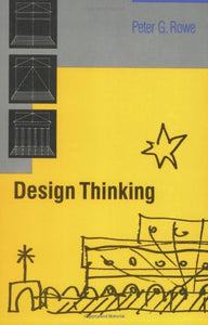 Design Thinking (Mit Press)