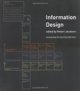 Information Design (Mit Press)