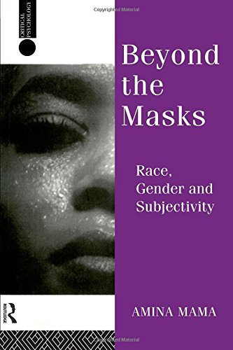 Beyond The Masks (Critical Psychology Series)