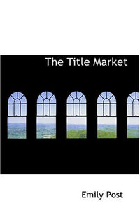 The Title Market