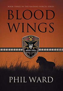 Blood Wings