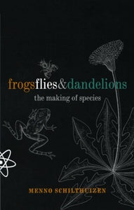 Frogs Flies & Dandelions