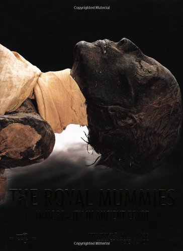 The Royal Mummies: Immortality In Ancient Egypt