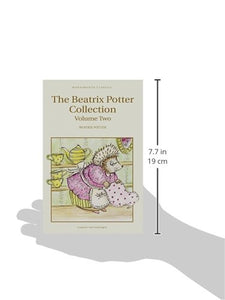 Beatrix Potter Collection: Volume Two (Wordsworth Children'S Classics)
