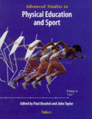 Advanced Studies In Physical Education And Sport