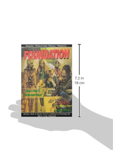 Isaac Asimov'S Foundation Series