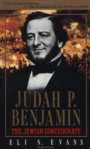 Judah P. Benjamin: The Jewish Confederate