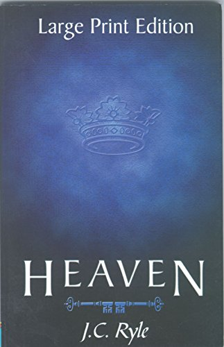Heaven (Large Print Edition)