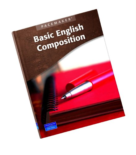 Pacemaker Basic English Composition