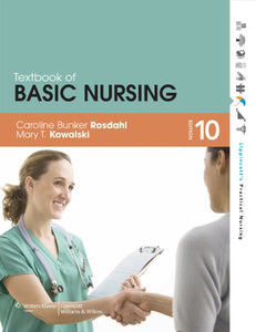 Textbook Of Basic Nursing (Lippincott'S Practical Nursing)