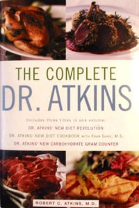 The Complete Dr. Atkins