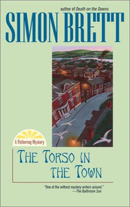The Torso In The Town (Fethering Mysteries)