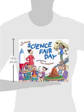 Load image into Gallery viewer, Science Fair Day