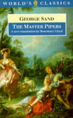 The Master Pipers (The World'S Classics)