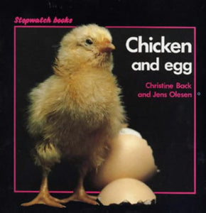 Stopwath: Chicken And Agg. (Stopwatch) (Stopwatch Books)