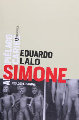 Simone (Spanish Edition)