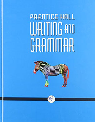 Writing And Grammar Student Edition Grade 7 Textbook 2008C