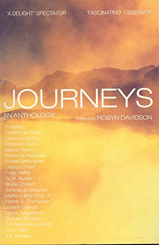 The Picador Book Of Journeys