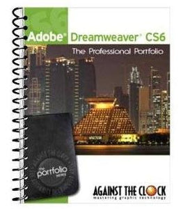 Adobe Dreamweaver Cs6: The Professional Portfolio