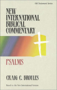 Psalms (New International Biblical Commentary)